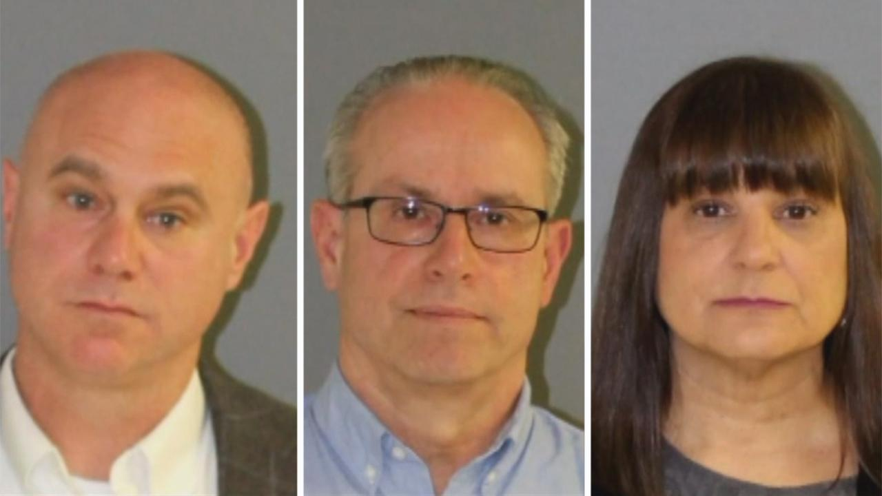 Student fight club leads to charges for three officials