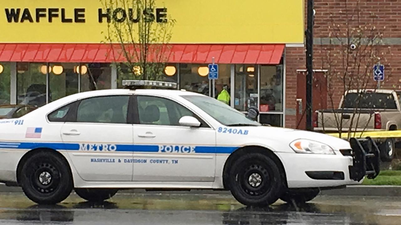 Eric Shawn: Waffle House shooting suspect manhunt