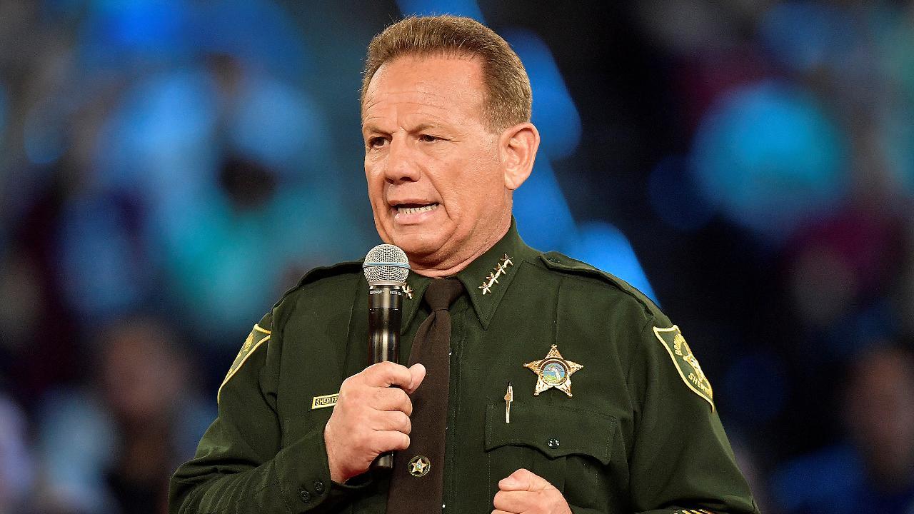 Parkland sheriff faces no confidence vote