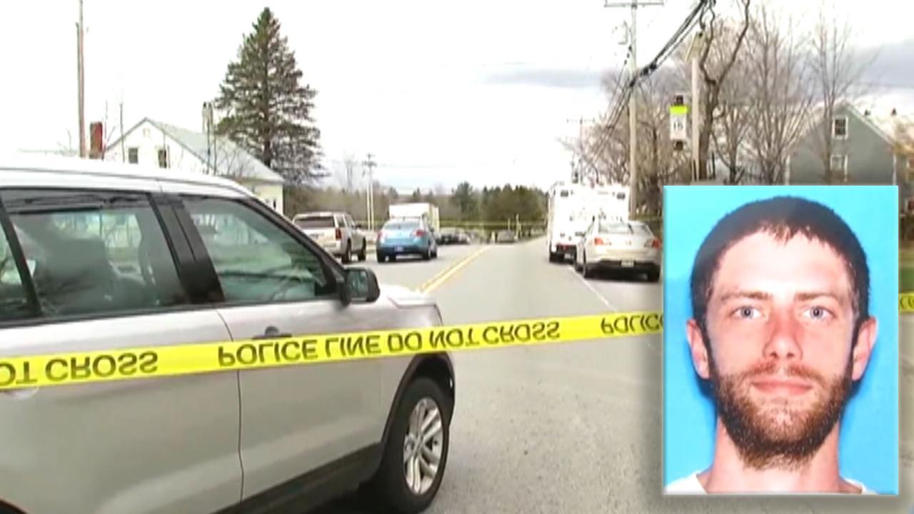 Sheriff's deputy killed in the line of duty in Maine