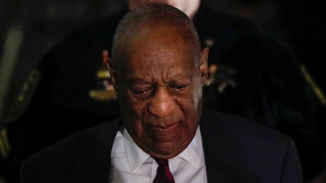 Jury deliberation begins in Cosby trial