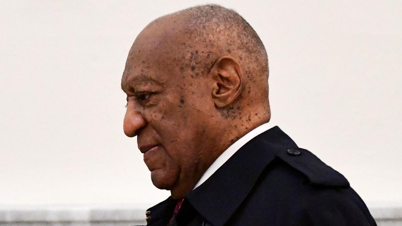 Bill Cosby found guilty, faces 30 years in prison