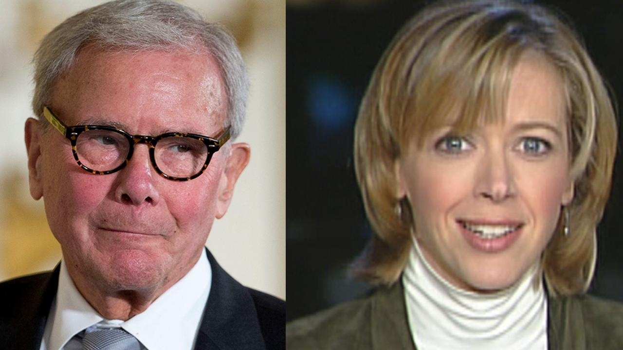 Tom Brokaw accusations: What to know