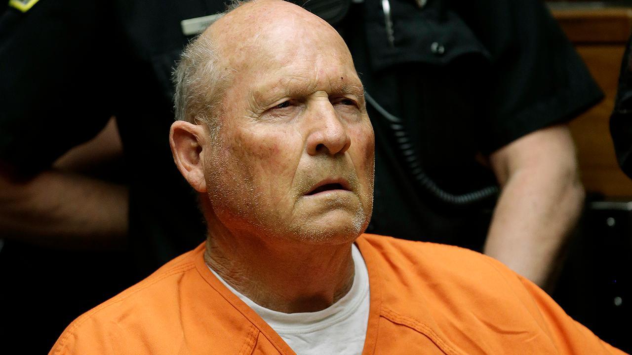 Arrest in Golden State Killer case sparks privacy questions