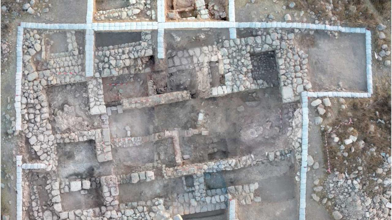 King David's city discovered? Ancient site linked to biblical kingdom, archaeologists say
