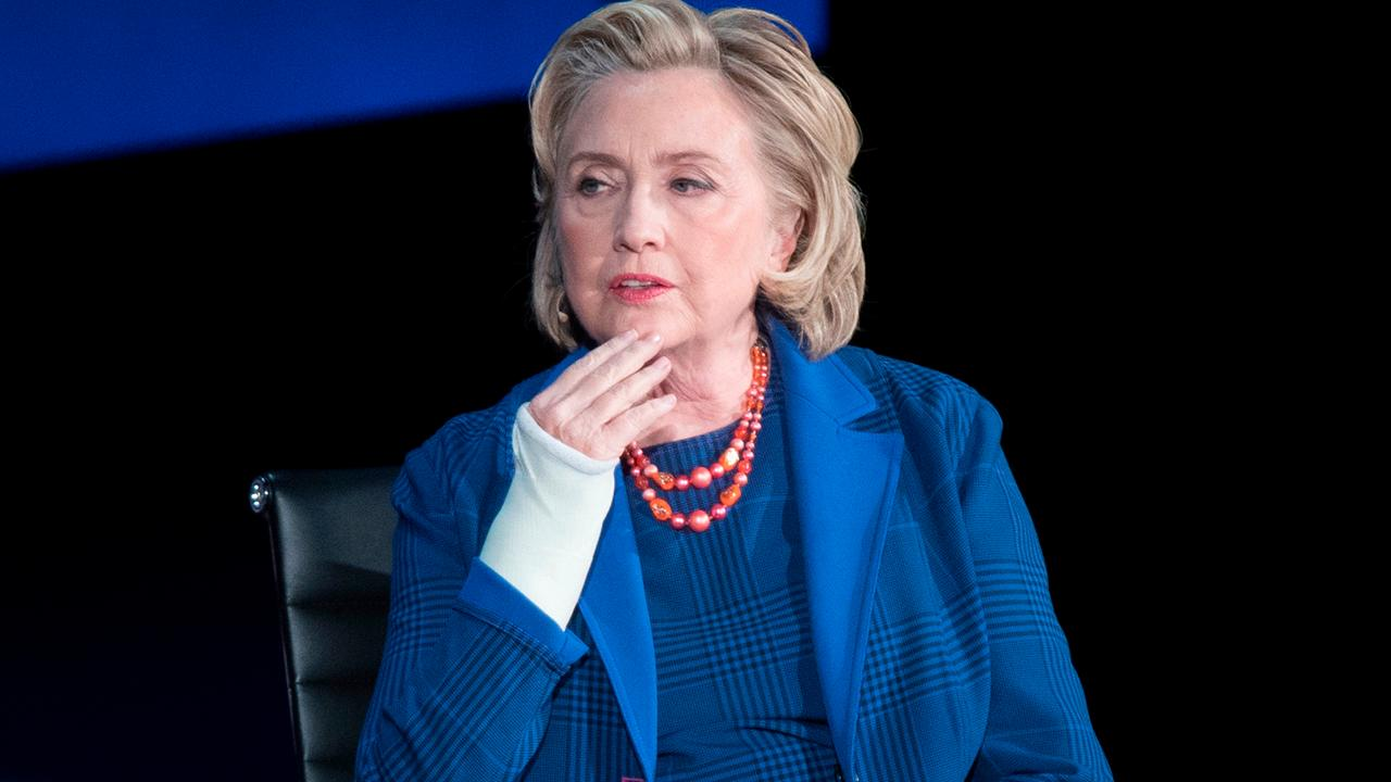 Clinton: Being a capitalist probably hurt me with Dem voters