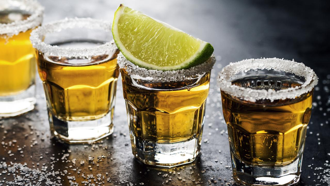 Celebrities take shots at becoming tequila tycoons