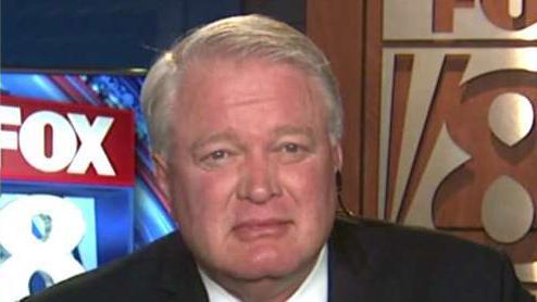 Ohio Republican candidate hoping to flip key Senate seat
