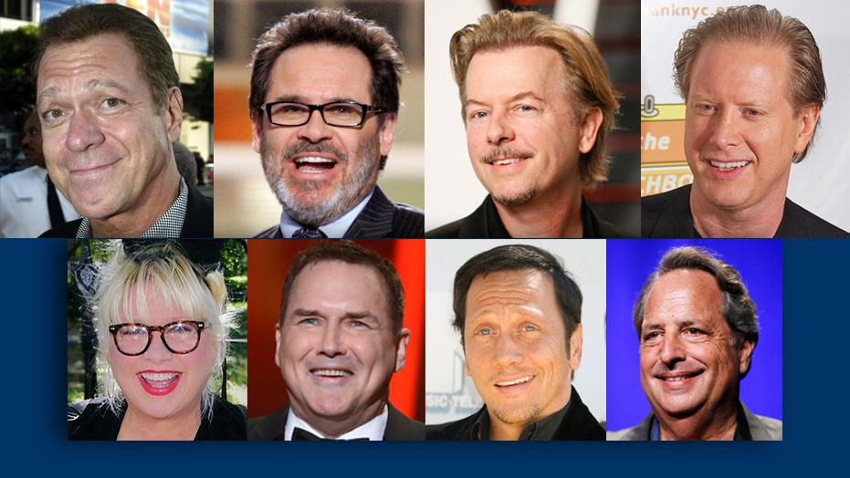 Joe Piscopo joins alums critical of left-leaning 'SNL'