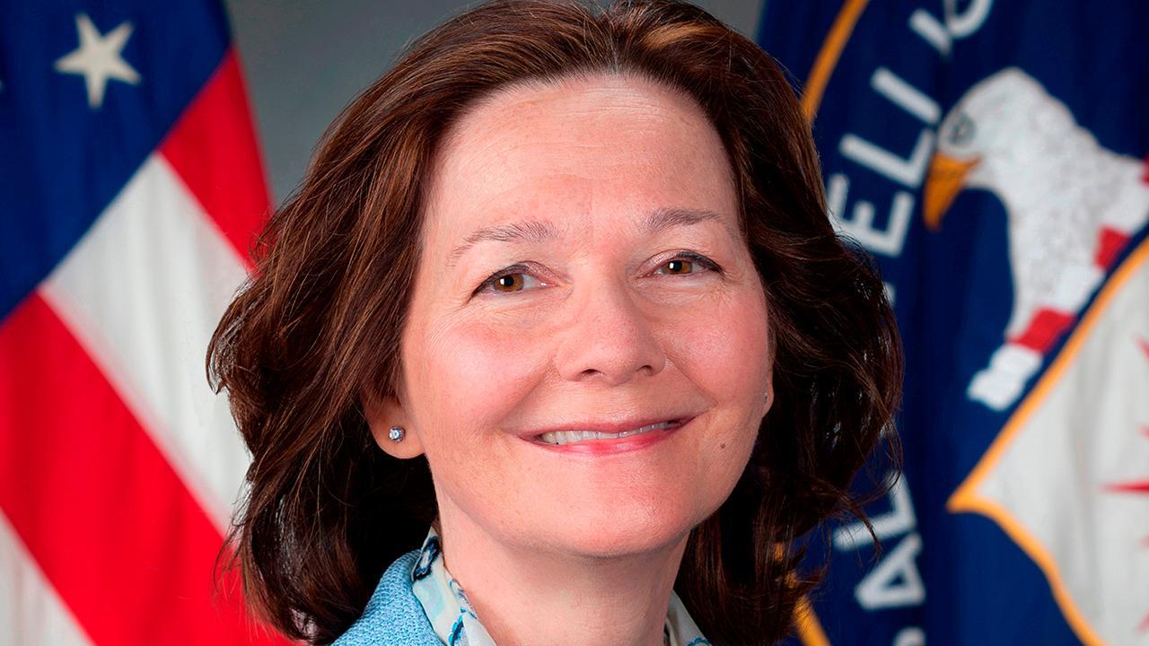Rep. Chris Stewart urges Senate to treat Gina Haspel fairly