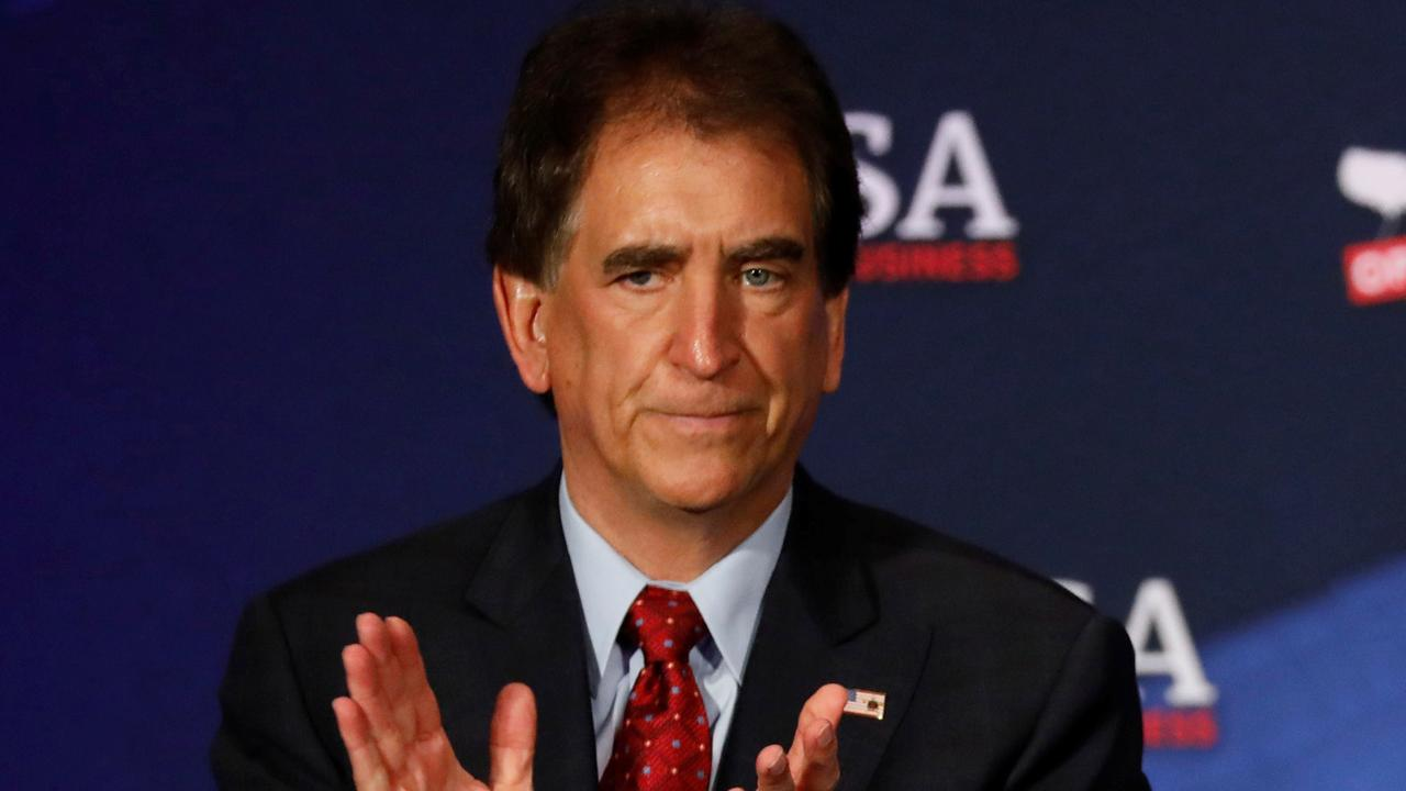 Rep. Jim Renacci wins Ohio Senate GOP primary