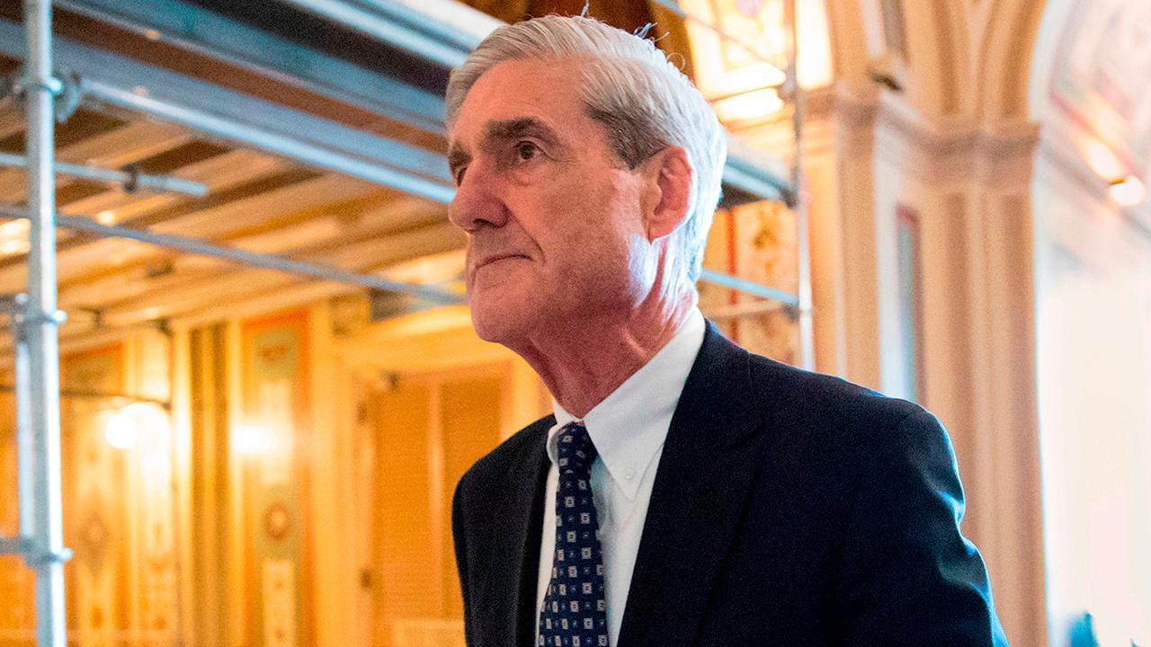 Trump team sets deadline on Mueller interview