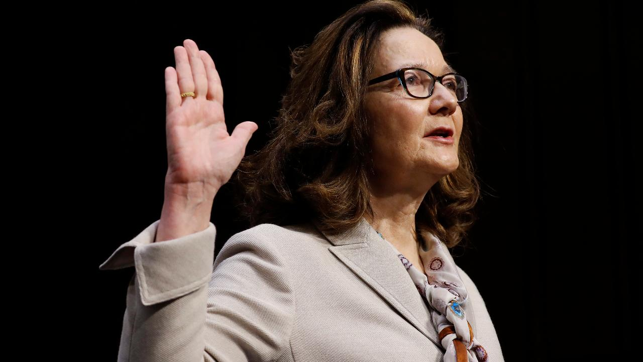 Gina Haspel confirmation hearing highlights