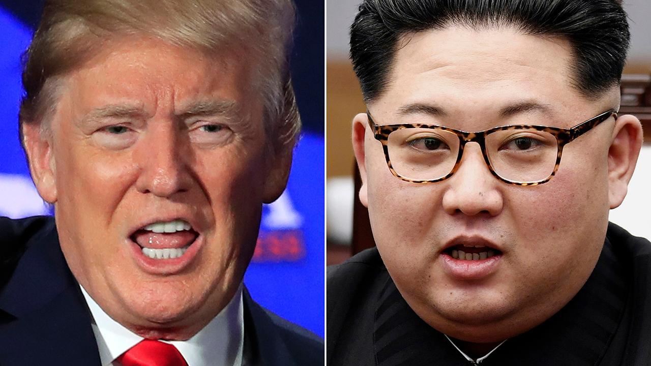 Trump-Kim summit may take place in Singapore