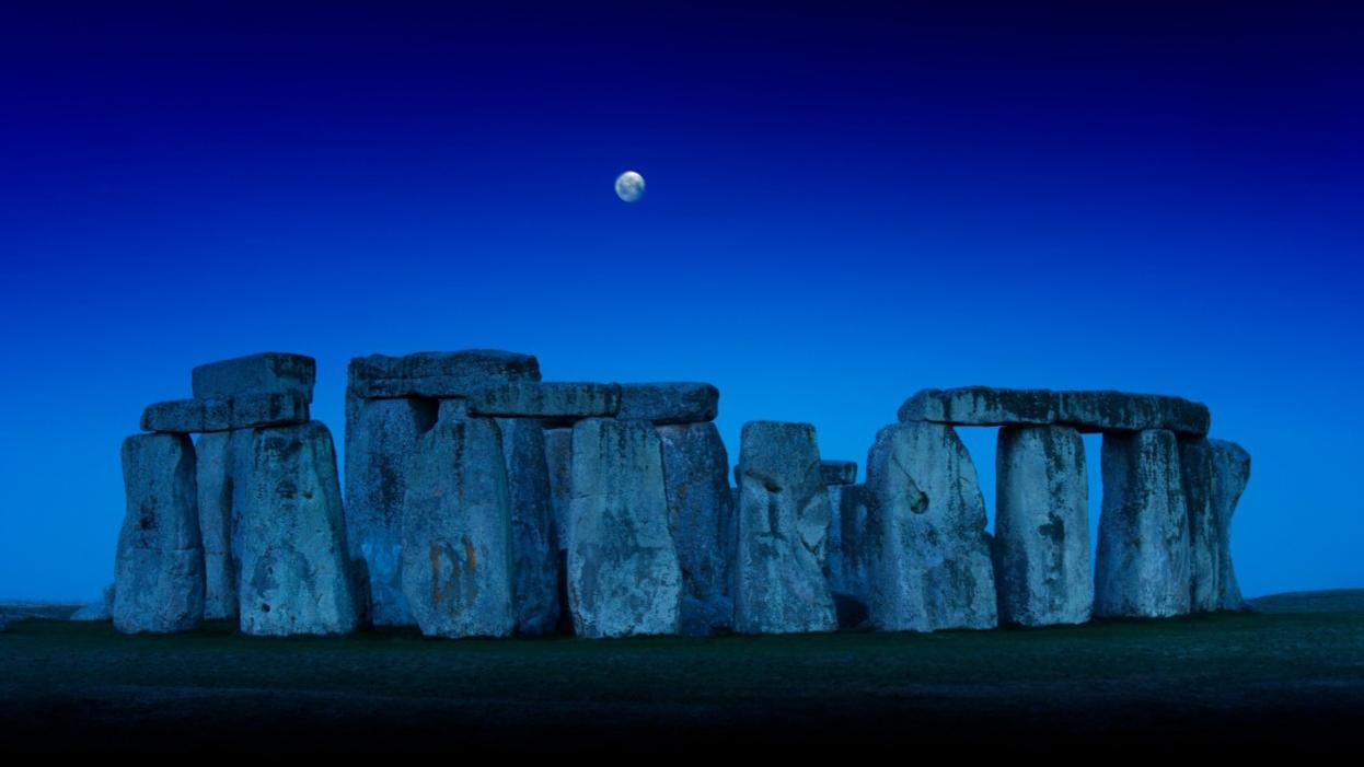 Stonehenge mystery solved, says breakthrough scientific study