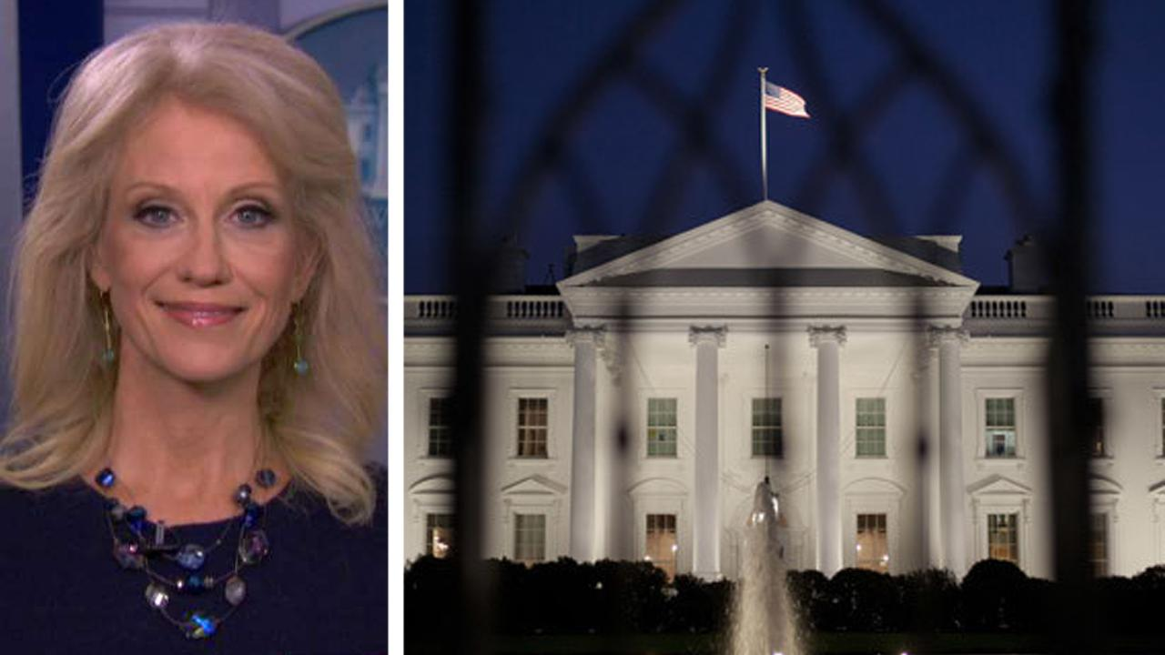 Conway expects personnel changes following latest WH leak