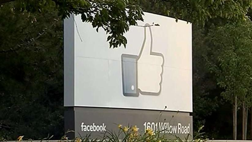Facebook hit with another data breach