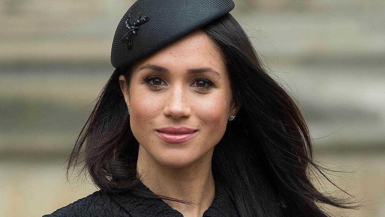 Meghan Markle: Father focusing on his health
