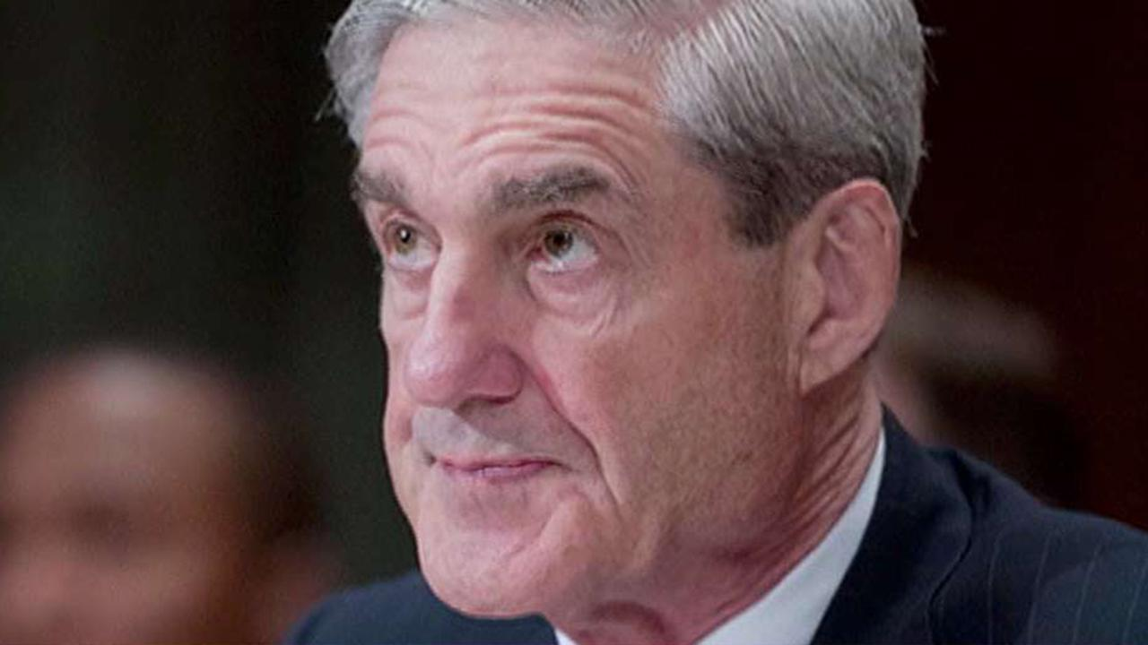 Appointment of Mueller, one year later