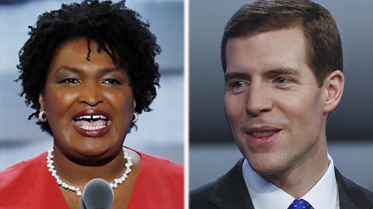 Progressive Democrats outperforming moderates in primaries