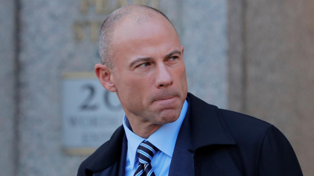 Porn star lawyer Michael Avenatti 'hot-tempered,' 'loud,' wife says in docs  detailing messy divorce