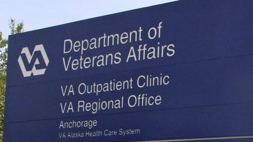 Senate passes $55 billion Veterans Affairs bill