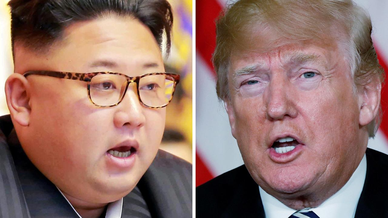 High-stakes negotiations for Trump-Kim summit