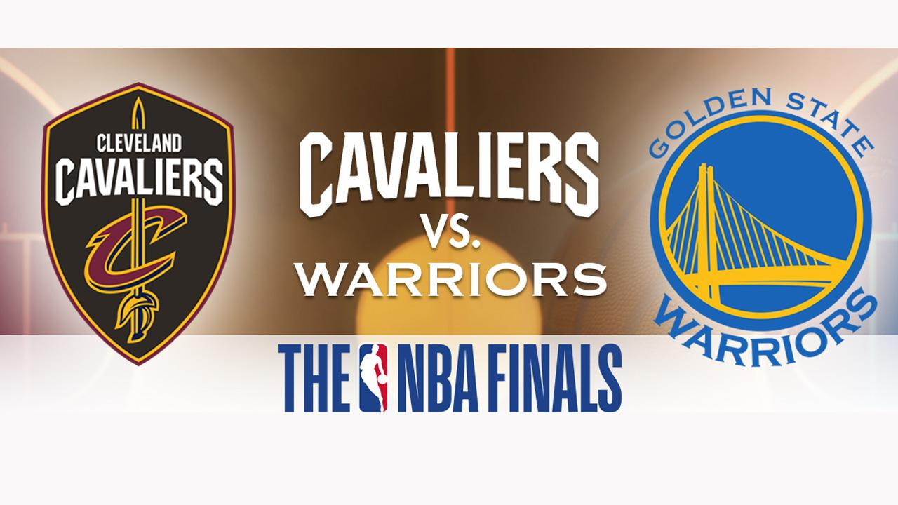 NBA finals Cavaliers vs Golden State Warriors: What to know