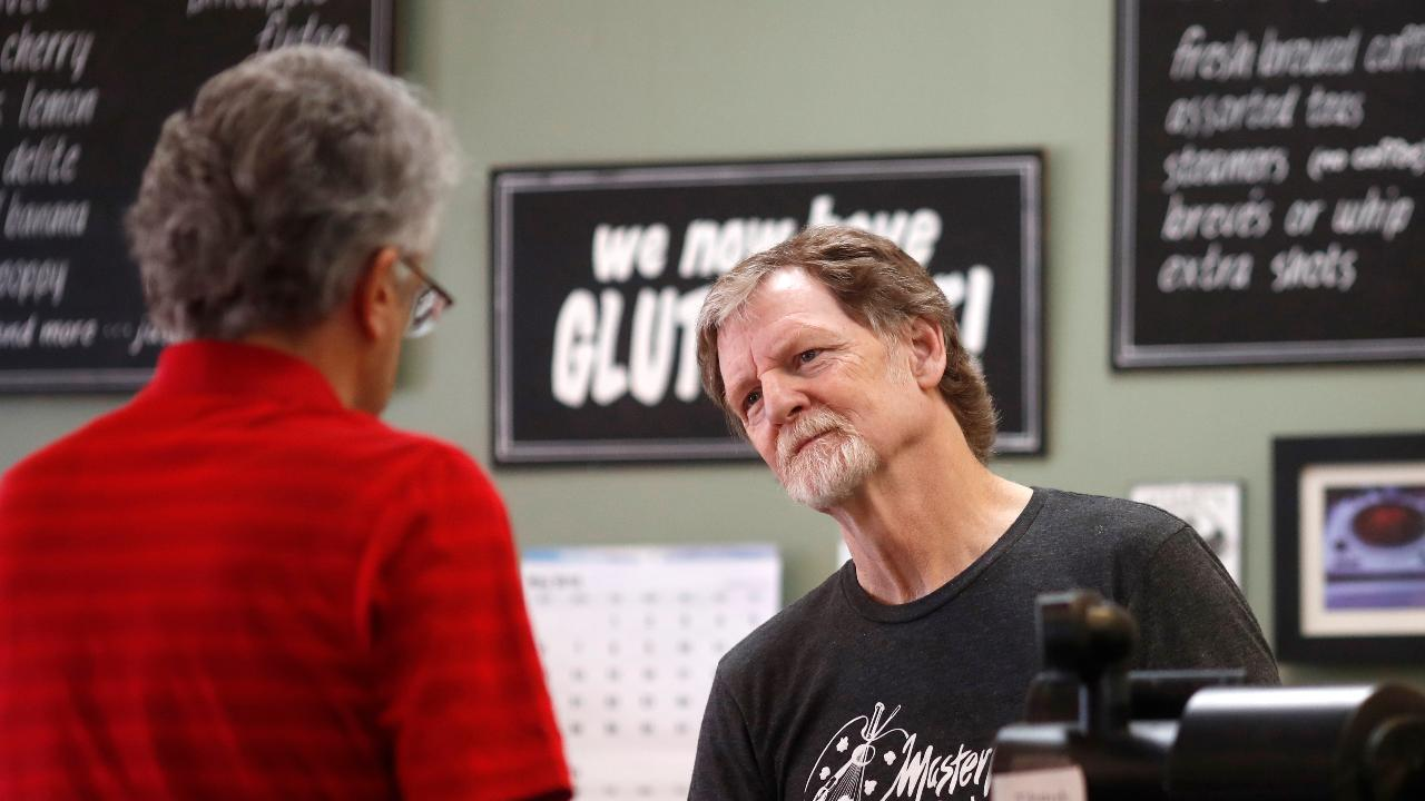 Court ruled 7-2 in favor of Colorado baker Jack Phillips