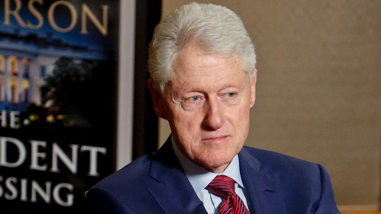 Bill Clinton on Lewinsky scandal: I felt terrible