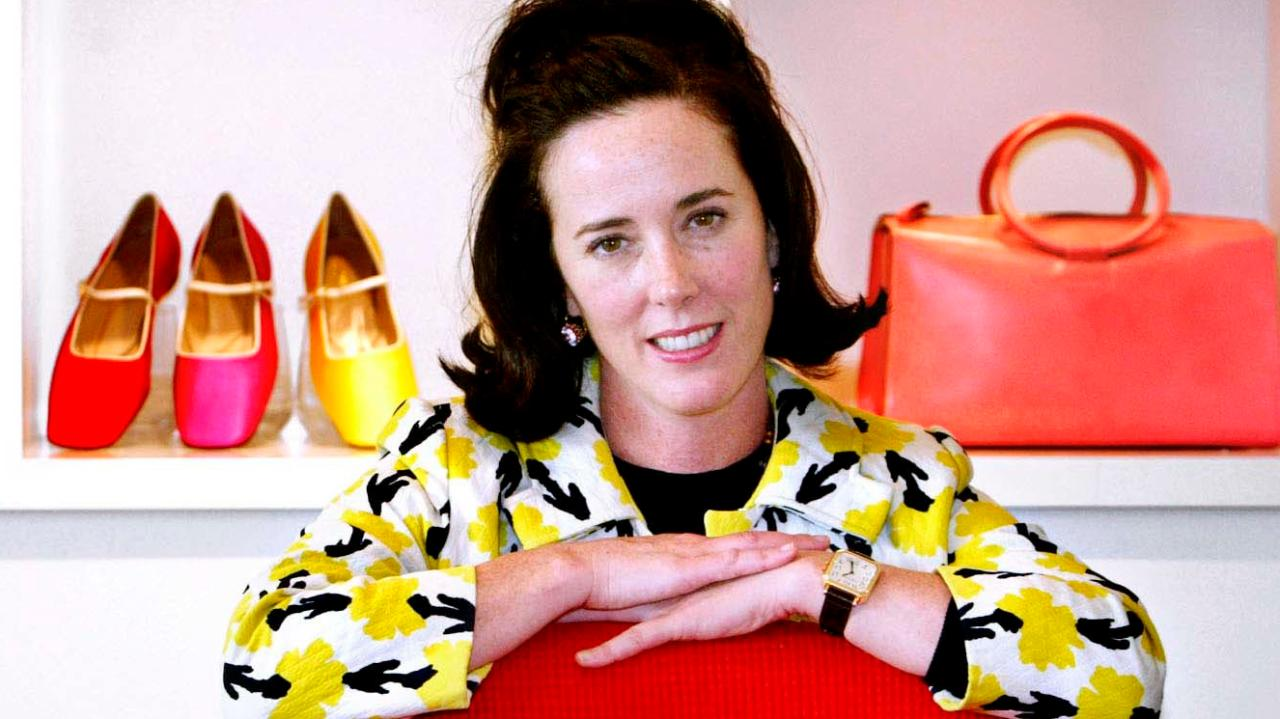 Fashion icon Kate Spade was found dead in her New York City apartment after an apparent suicide. The 55-year-old is survived by her husband Andy and their 13-year-old daughter Frances Beatrix.