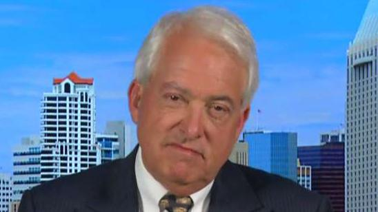 John Cox says he wants to restore the California dream