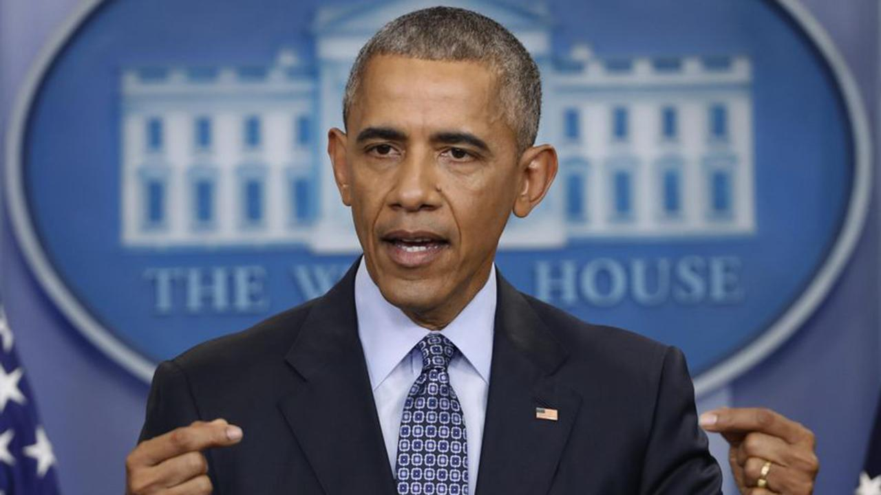 How the Obama administration misled the US on the Iran deal