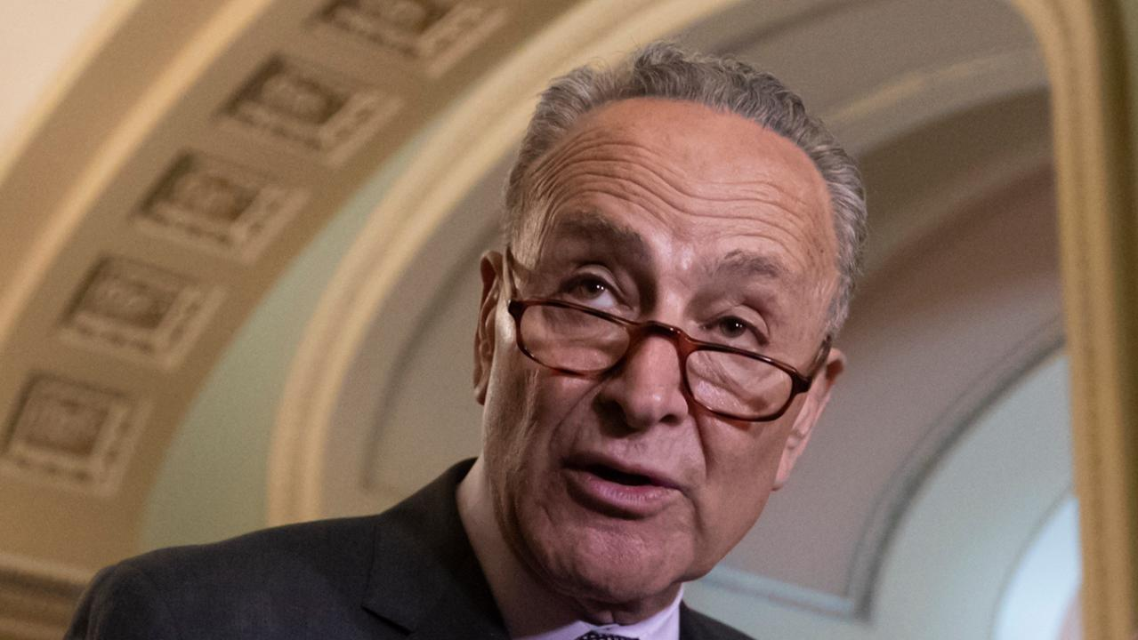 Schumer says Democrats can win back Senate. Is he right?