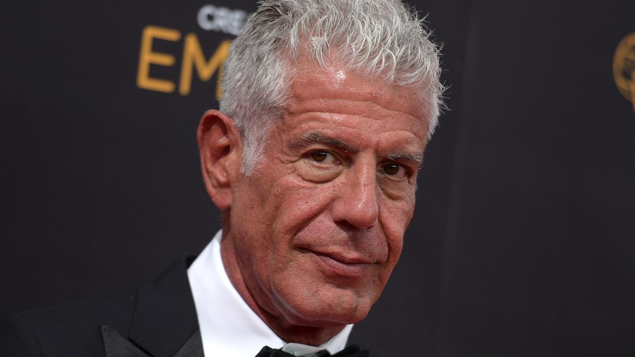 Bourdain remembered for culinary skills, big personality