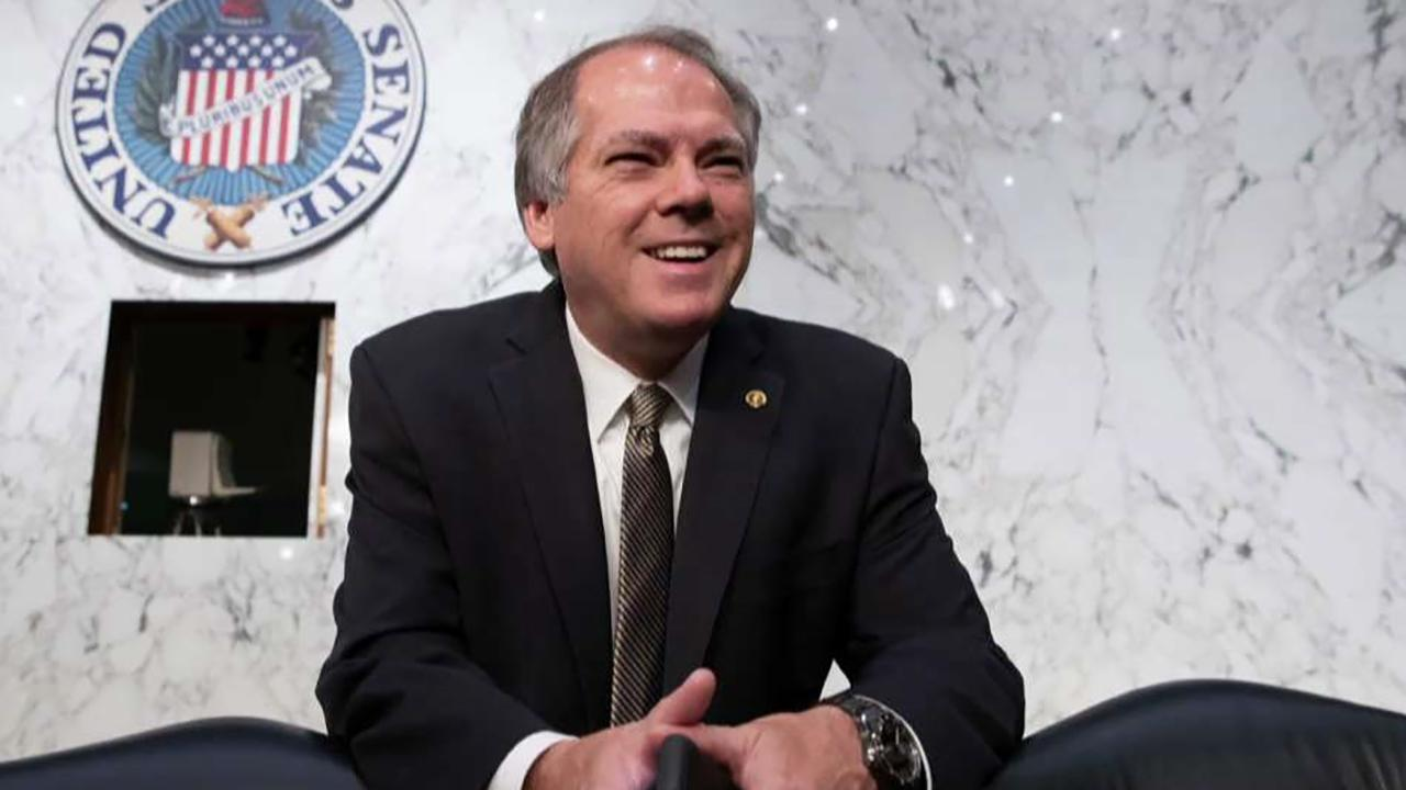 Former Senate aide James Wolfe arrested for lying to FBI