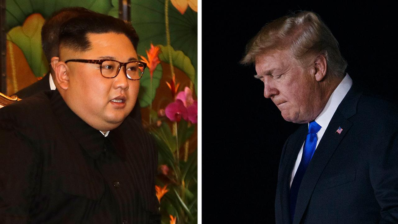 What should we expect from Trump's meeting with Kim Jong Un?