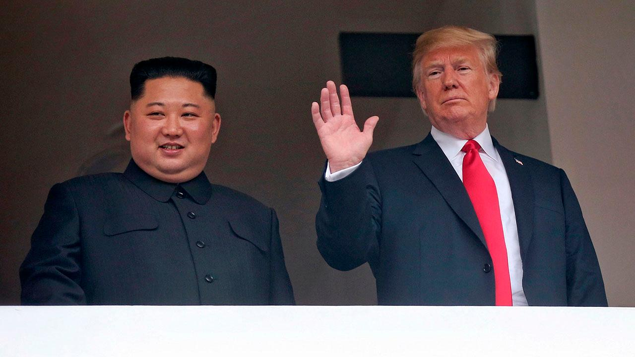 US-North Korea summit ends with a joint communique