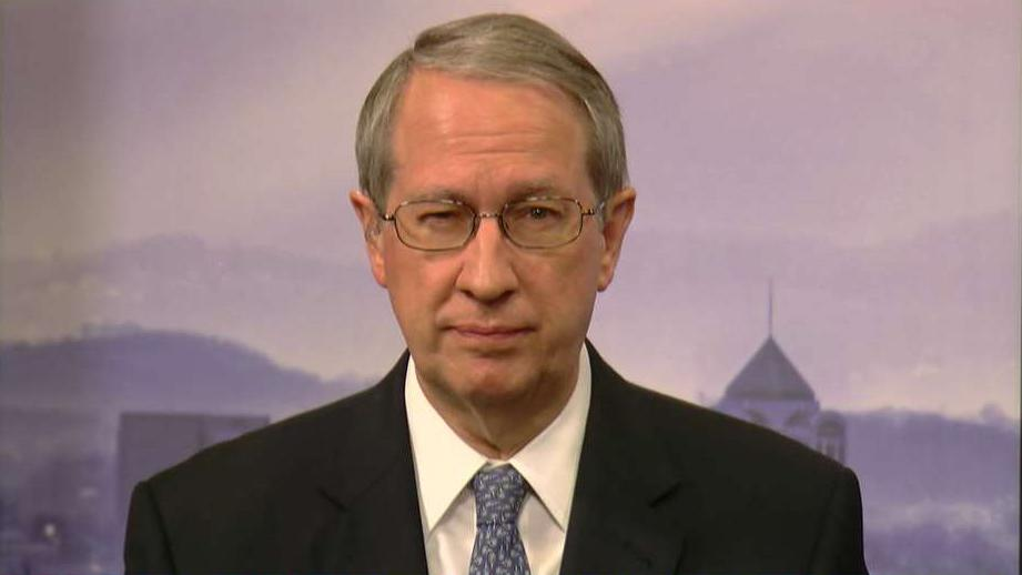 Rep. Bob Goodlatte on immigration bills, IG report