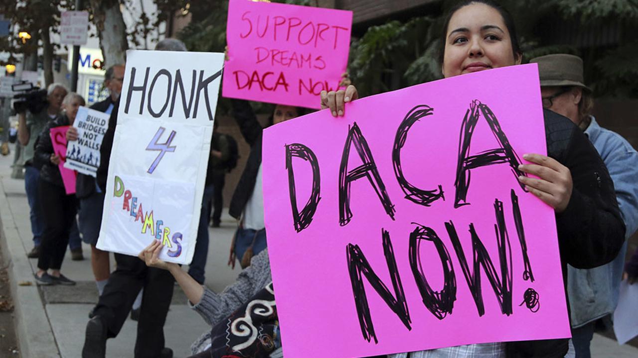 DHS: 13 percent of DACA recipients had arrest record