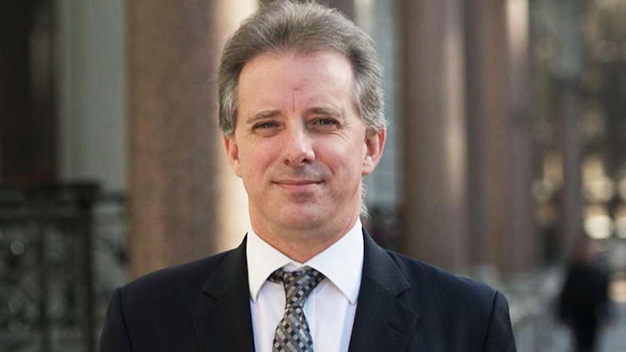 Senate testimony: Steele visited State Dept. before election