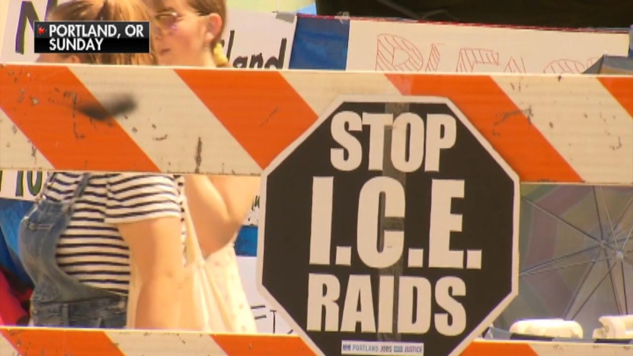 Occupy ICE: What to know