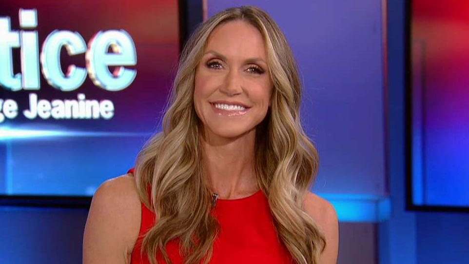 Lara Trump on Democrats' push to abolish ICE
