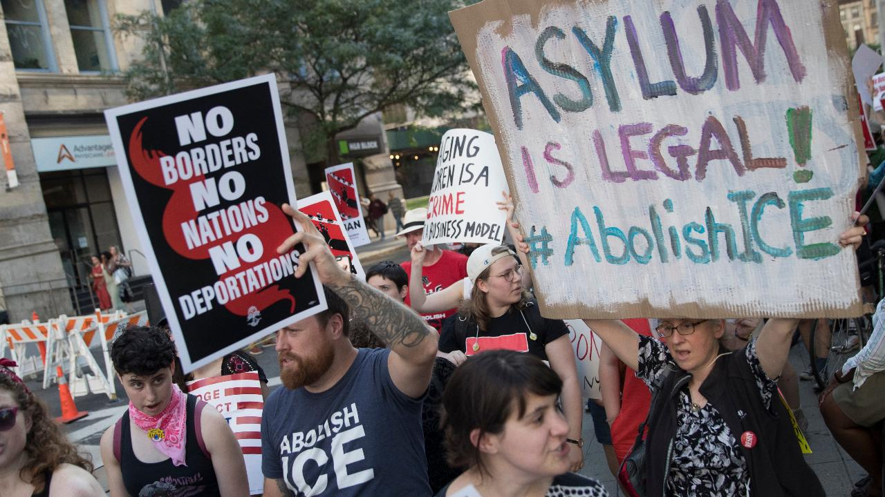Is abolishing ICE the answer to US immigration woes?