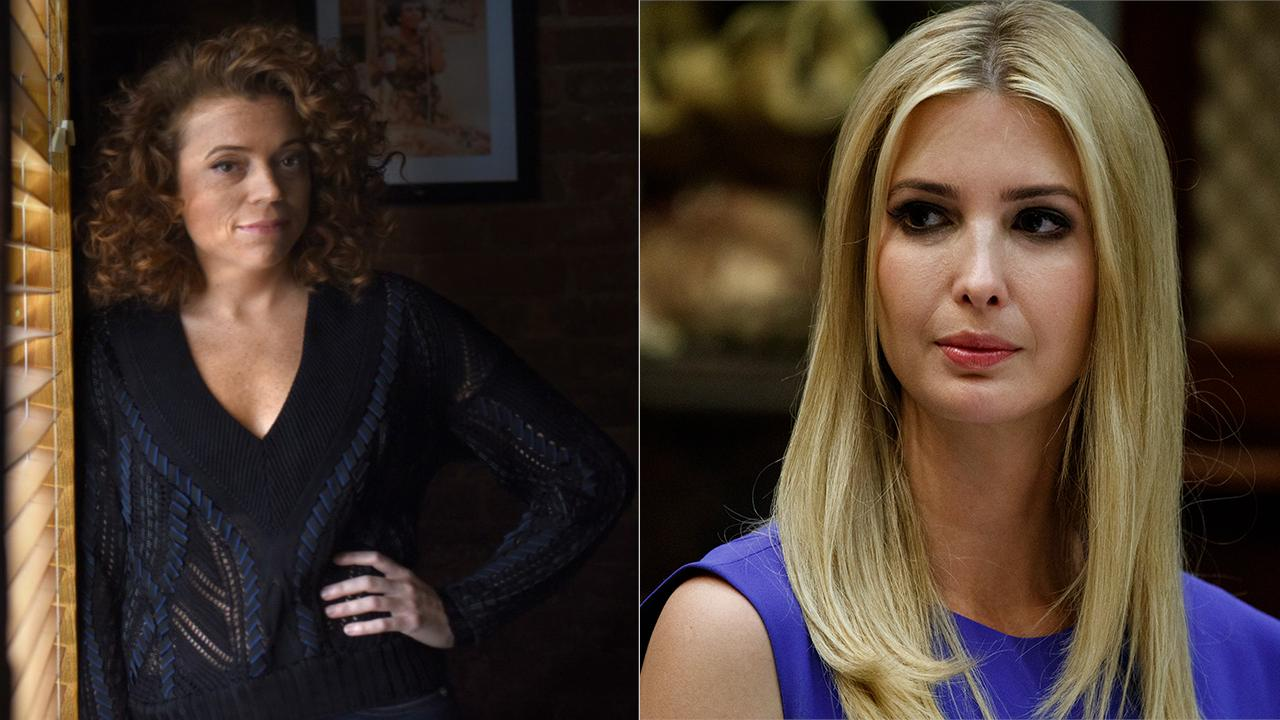 Michelle Wolf slams Ivanka Trump, compares her to herpes