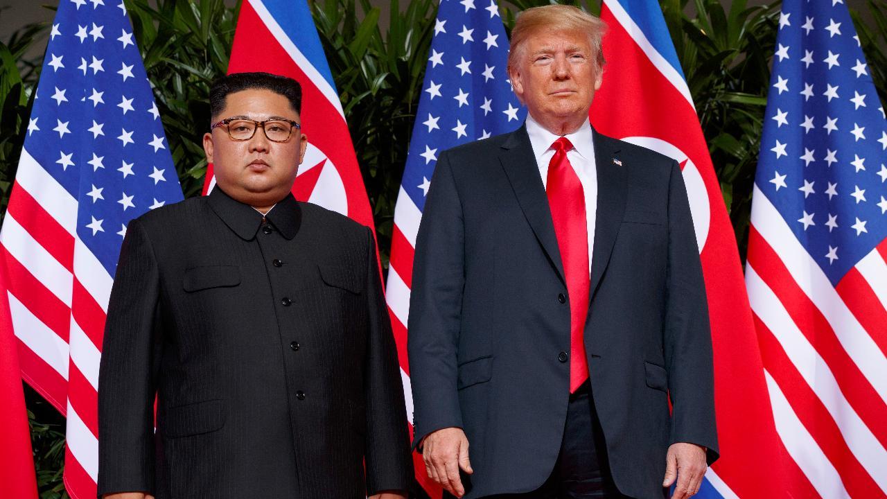 North Korea calls denuclearization talks 'regrettable'