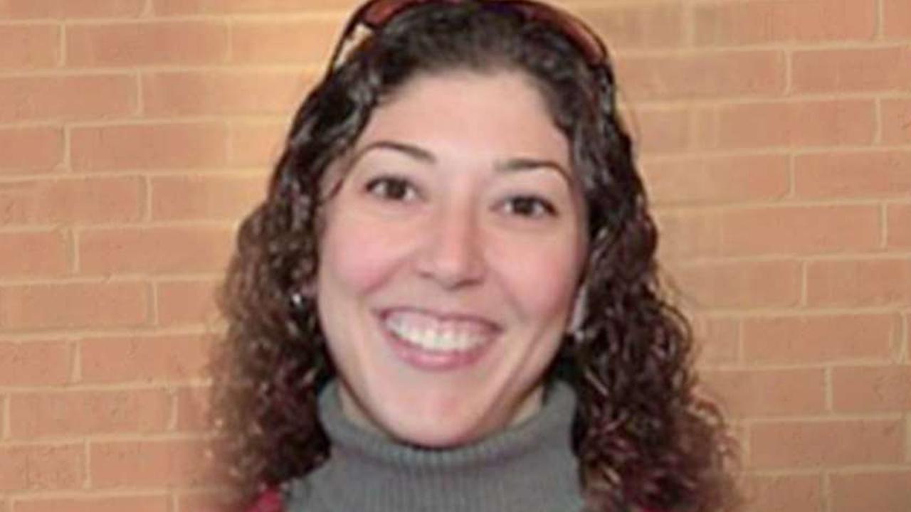 Lisa Page refuses to comply with GOP subpoena