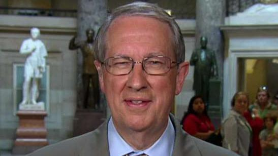 Rep. Goodlatte: Lisa Page 'apparently has something to hide'