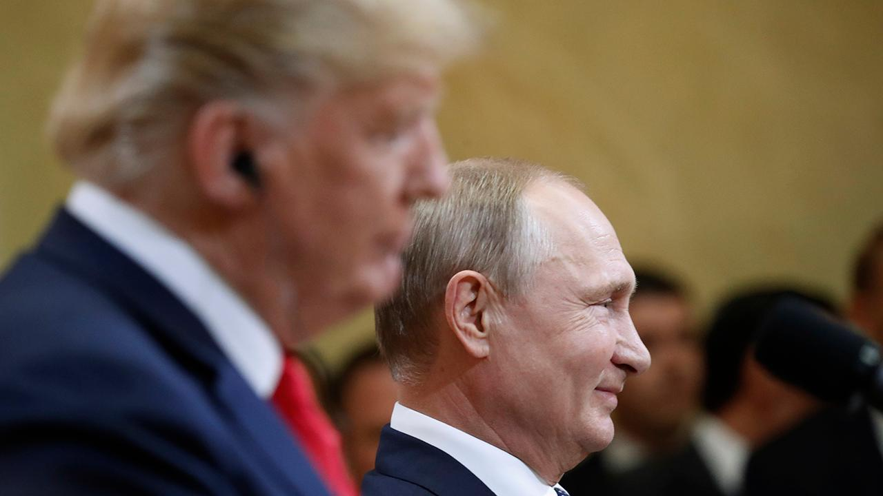 Was Trump too soft on Putin at the Helsinki summit?