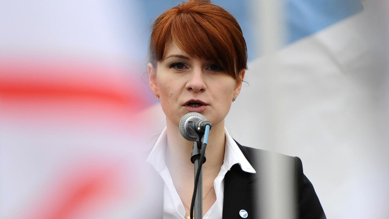 Maria Butina: Who is the alleged Russian spy?